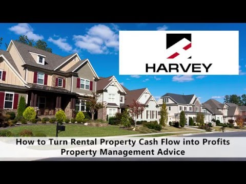 How to Turn Rental Property Cash Flow into Profits – Indianapolis Property Management Advice