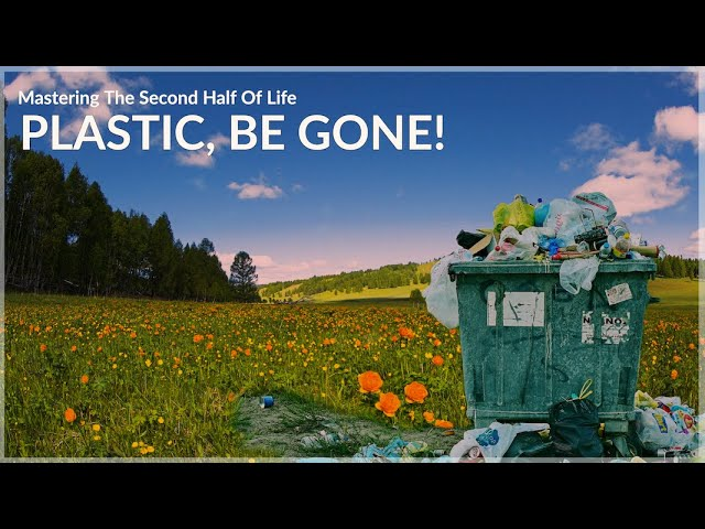 Can We Be SMART With PLASTIC? - Bette Kennedy