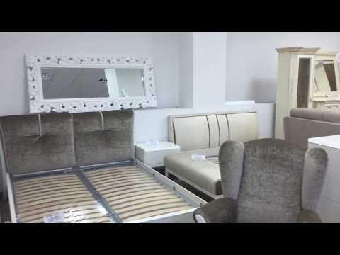 Салона польской мебели Atlas в Минске
