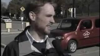 VRTUCAR - CTV News, Friday, Oct.16, 2009