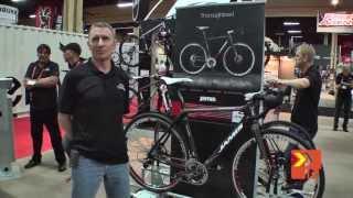Jamis Aurora Elite 2014 Touring Bike - Bike Insiders - Jamis Bicycles 2013 Interbike
