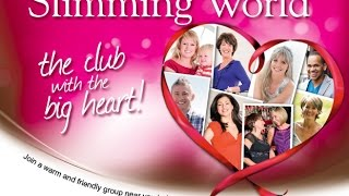 Slimming World Vlog 1 Thumbnail
