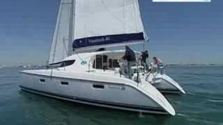 Nautitech constructeur de catamarans