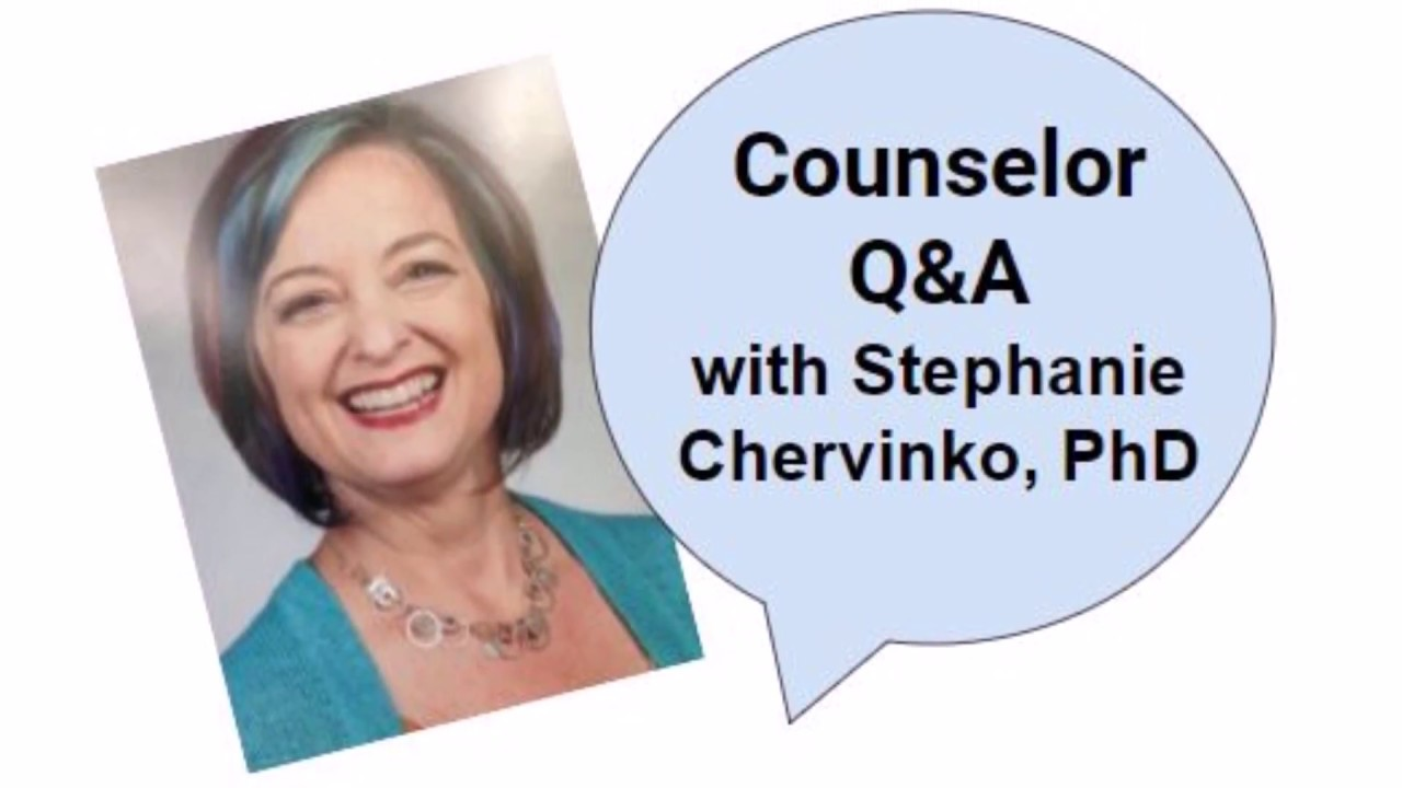 Chico State Counseling >> Q A With Chico State Counselor Stephanie