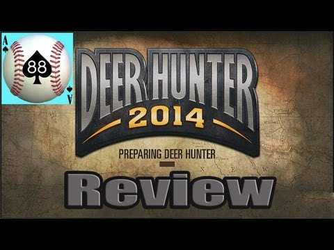Deer Hunter 2014 - IOS/Android Review