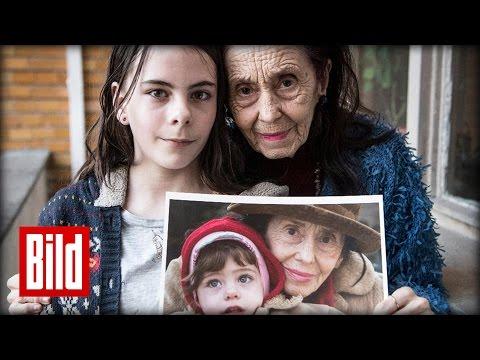 Die älteste Mutter der Welt - Tochter mit 66 Jahren