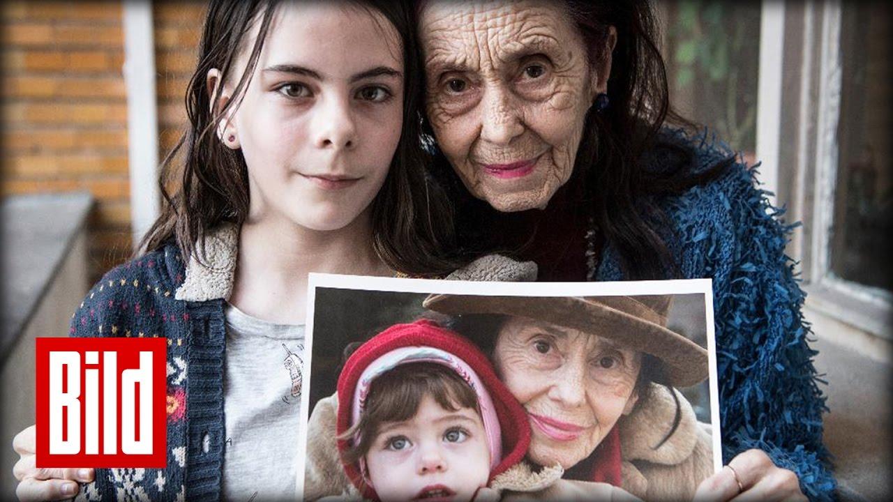 älteste Mutter Deutschlands