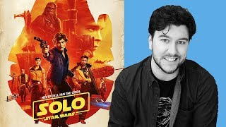 SOLO: A Star Wars Story Proved Me Wrong