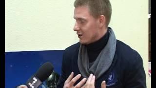 Виталий Гиберт, интервью для программы Звездолет.