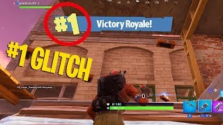 'NEW' SAISON 5 GLITCH! Gagnez tous les JEUX ONLINE Glitch à Fortnite: Battle Royale Glitches!