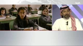 السينما السعودية في أبو ظبي