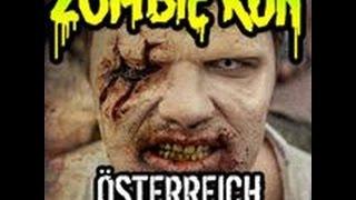 ZOMBIE RUN® / St. Pölten 2015 / DIE ALTE KASERNE / The original 5km Zombiethon