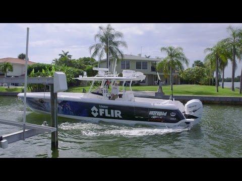 Meet the FLIR Fishing Team: Jim Kelly Interview