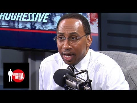 Stephen A. explains why Urban Meyer should be fired from Ohio State | Stephen A. Smith Show | ESPN