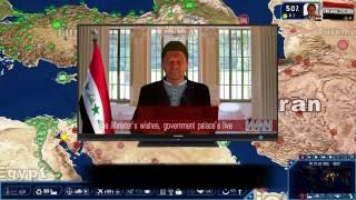 Geopolitical Simulator 4: Pan-Arabic Democracy pt. 1