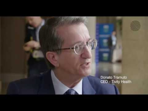 WorkingNation Overheard: Tivity Health's CEO Donato Tramuto | WorkingNation