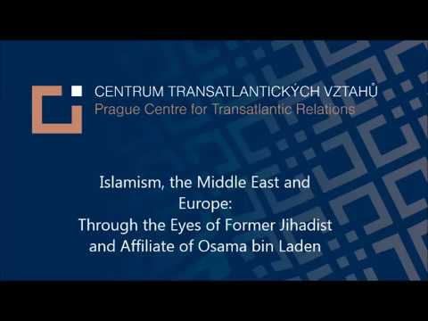Islamism, the Middle East and Europe