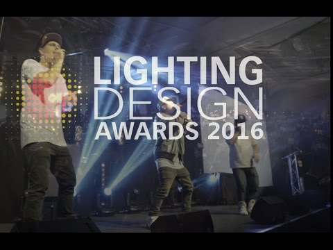 Lighting design awards 2016 youtube