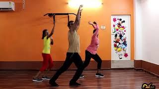 Mangatha - Combat Zumba Dance Fitness by Visai Health Studio