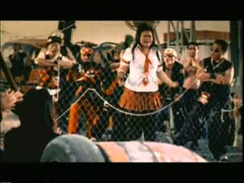 Project POP - I Will Not Survive + Awas Anjing Galak  - Video Klip