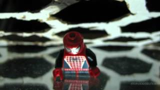 Lego the amazing spider man trailer #3
