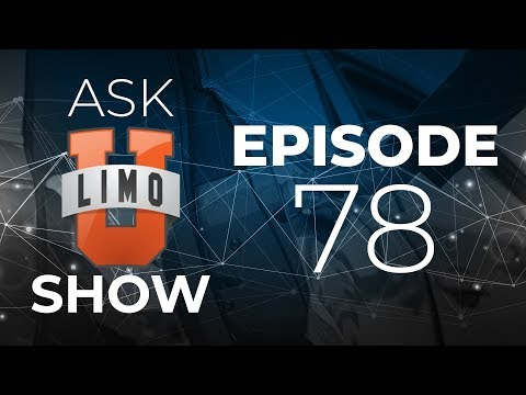 Ask Limo U Show: Episode #78 - Does On Demand Service Work?
