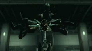 Metal Gear Solid 4: Psycho Mantis shows off his amazing powers