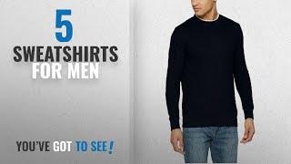 Top 10 Sweatshirts For Men [2018]: Jack & Jones Men