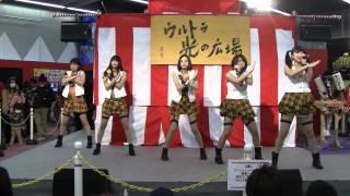 【ベイビーレイズ 5】M-1 暦@2013-12-28 東京ドームシティプリズムホー...