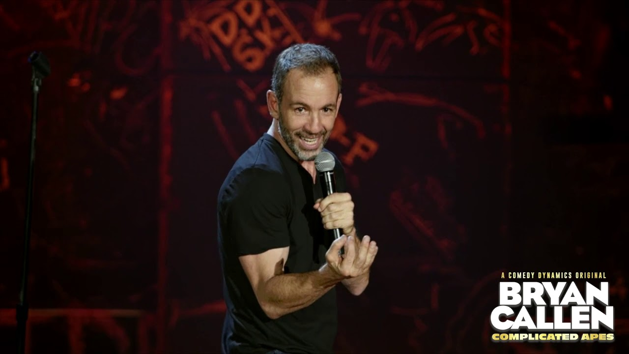 Cookies | Bryan Callen | Stand Up Comedy
