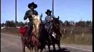 Zydeco Trailride