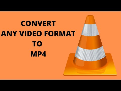 How To Convert Any Video Files To MP4 In Your PC Using VLC Media Player