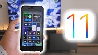 iOS 11 Top 20 Best Features!