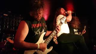 Ignivomous - live at The Bendigo Hotel 22062019