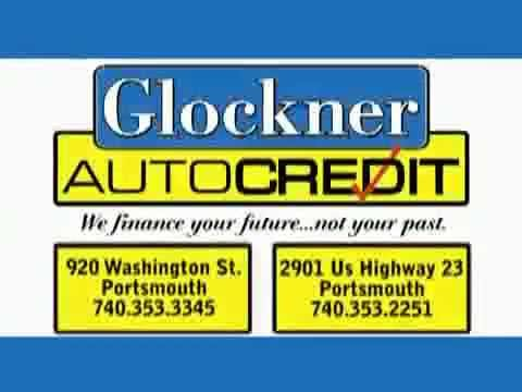 Glockner Auto Credit >> Glockner Auto Credit Finance Your Future Not Your Past