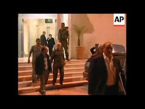 Abbas says talks with Hamas failed, referendum on Israel now inevitable