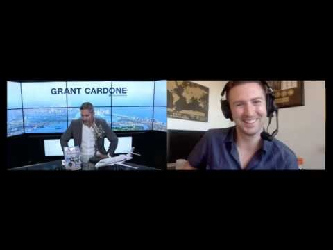 How to Get What You Want in Life - Grant Cardone