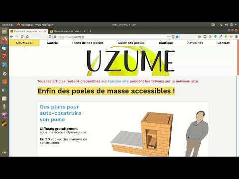 Le Batchblock V2 et les changements à UZUME
