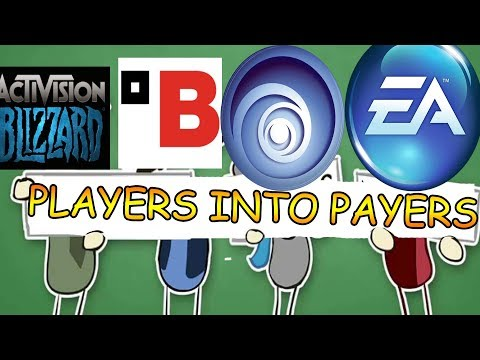 "About Extra Credits - ""Games Should Not Cost $60 Anymore"" 