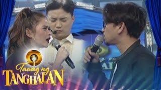 Tawag ng Tanghalan: Bella Padilla act as 'Carmen' of Ang Probinsyano