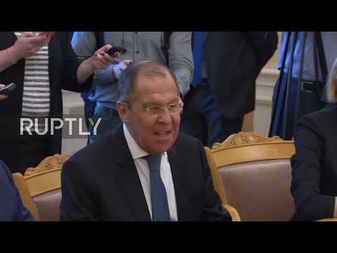 Russia: Moscow reaffirms commitment to Comprehensive Nuclear-Test-Ban Treaty