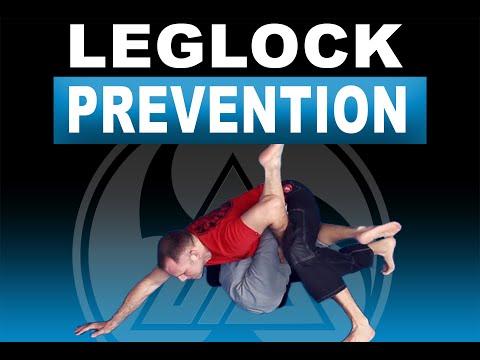 Leglock Prevention with Bjorn Friedrich Trailer