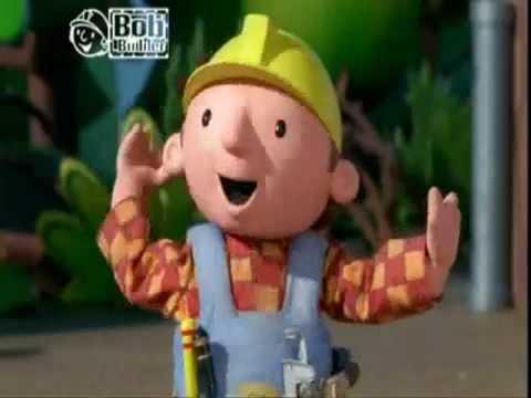 Bob The Builder - Big Fish Little Fish