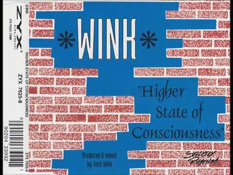 Josh wink higher state of Consciousness original mix