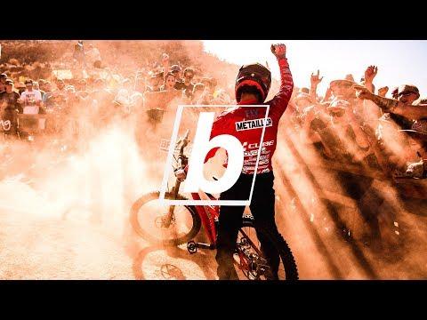 Extreme Downhill MTB POV | Red Bull Rampage 2018 Sickest Lines, Runs & Crashes | Breathe