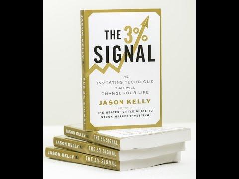 Jason Kelly: The 3% Signal