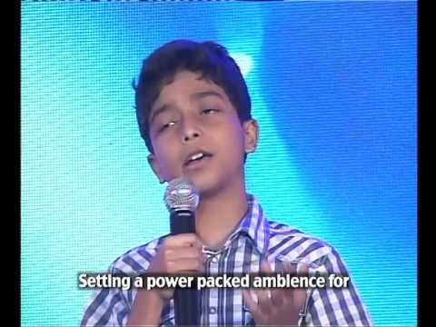 INDIAN IDOL JUNIOR LAUNCH -  PRESS CONFERENCE