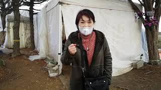 서청대 천막~3월1일 철거 확정