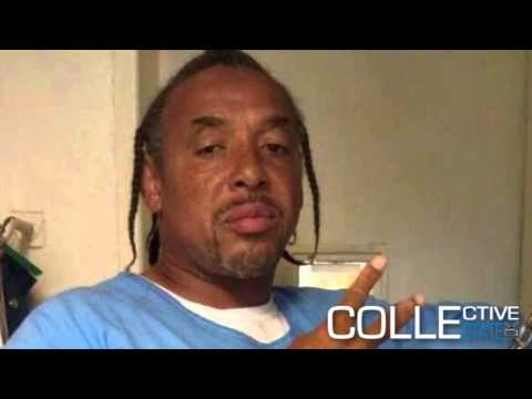 Big Tray Deee Talks Prison Life, Long Beach State Of Mind + More From Prison Cell