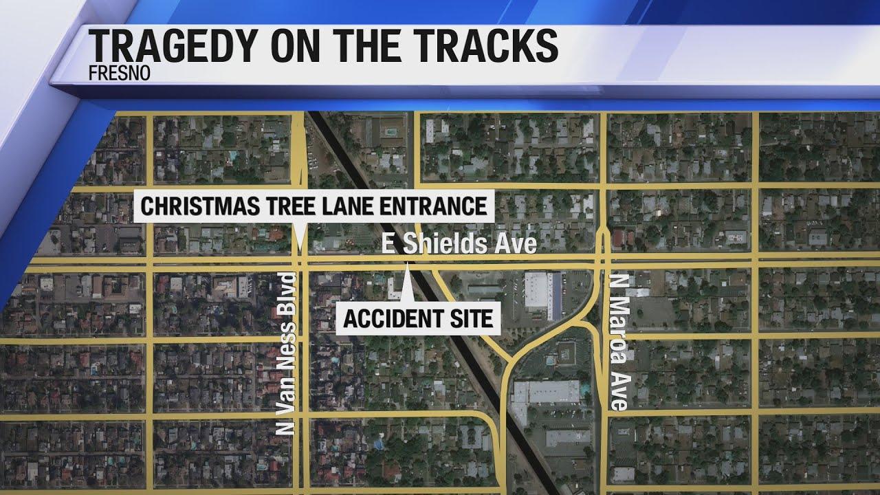Christmas Tree Lane fatal KGPE